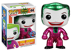 funko joker Dallas Comic Con Fan Days 2013